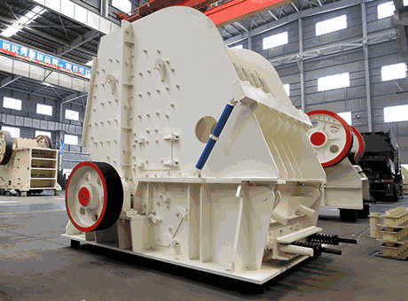 high quality large kaolin impact crusher sell in Perth