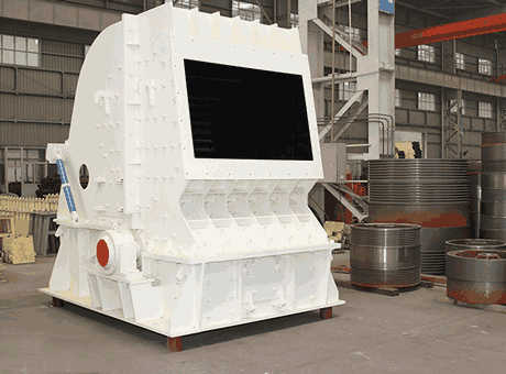 low price environmental bauxite impact crusher sell in