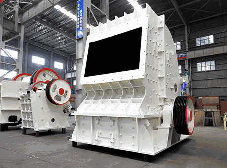 Marseille high end new calcining ore impact crusher sell it at a bargain price