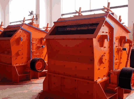 InformationAboutPart Of Impact Crusher