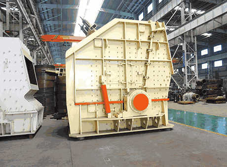 concrete impact crusher machine impact crusher