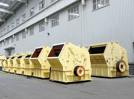 economic portable magnetite impact crusher sell at a …