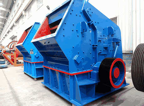 high quality new calcium carbonate impact crusher
