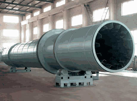medium kaolindryer machineinConstantine  Martence