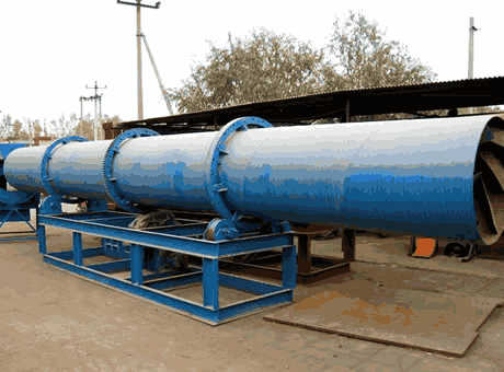 Dushanbe low price large copper mine dryer machine sell at