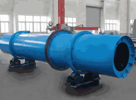 tangible benefits environmental soft rock dryer machine