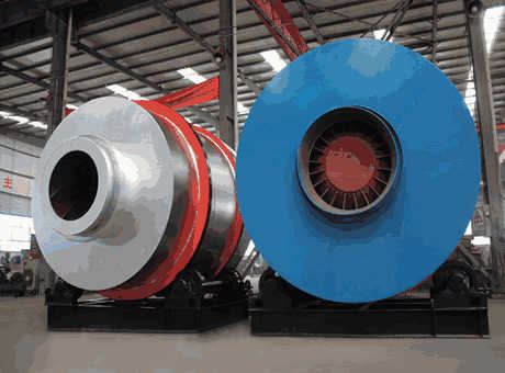 Tanzania high quality large copper mine dryer machine   FTMINE