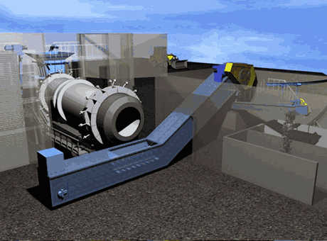 Europe small cement clinker dryer machine price   Mining