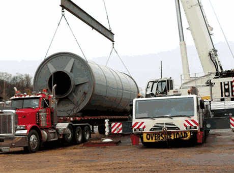 new cement clinker dryer machinein Jos Nigeria Africa