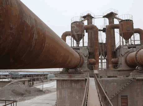 Project achievements of rotary kiln  ChinaPengfeiGroup