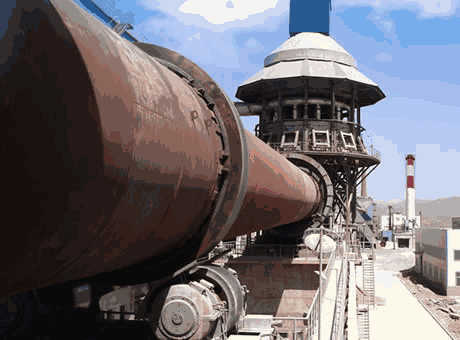 Tangier new calcining ore rotary kiln sell at a loss   Fumine