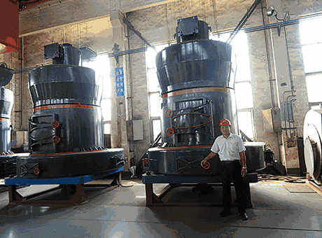 tangible benefitsportable basalt milling production line