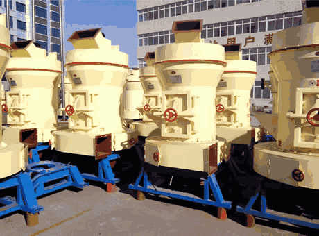 Canada efficient new limestone milling production line