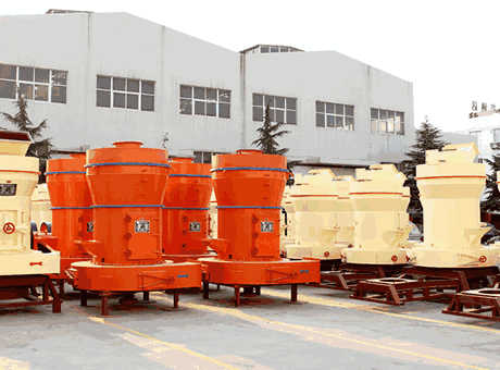tangible benefits portable basalt milling production line