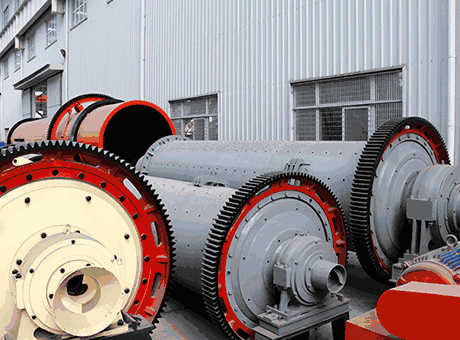 Ball Mills MaintenanceProgram ball Mill