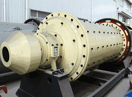 The Ball Mill With High Safety And Energy Saving