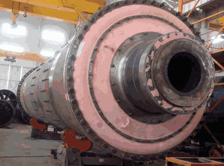 HighSafety And Energy SavingHoriontalBall Mill
