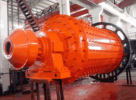 Wet Ball Mill MachineManufacturer