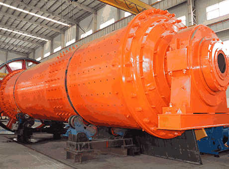 high safety and energy saving barite ball mill
