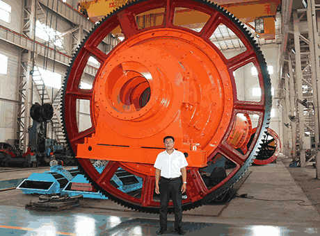 Factors Affecting Ball Mill Grinding Efficiency