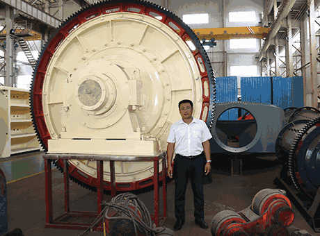 PartsOf Ball Mill Pakistan