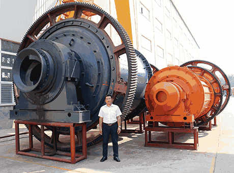 Process CalculationForBall Mill