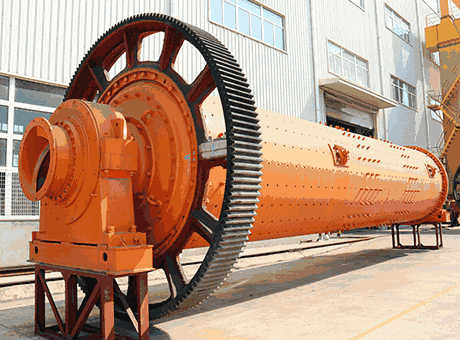 Ball Mill Maintenance & Installation Procedure