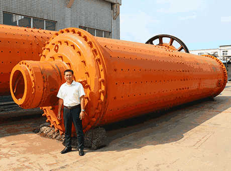 Ball Millfor Sale | Grinding Machine   JXSC Mining