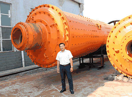 Butare tangible benefits environmental sandstone ball mill