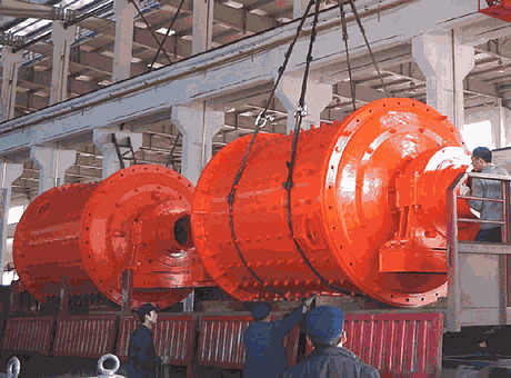 Ball Mills | Industry Grinder for Mineral Processing
