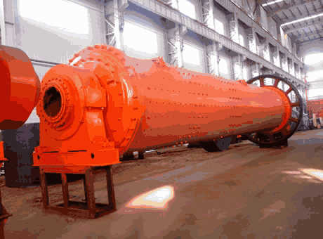 Ball Mill | Crushing | Grinding Equipment Manufacturer