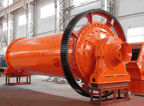 High Quality Mining Machinery Conical Ball Mill