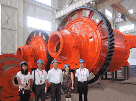 All Process Calculation About Ball Mill