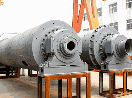 Ball Mill FTM Machinery