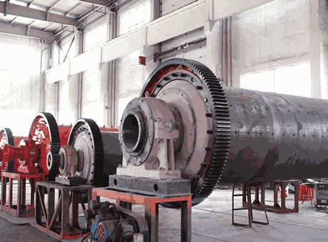 Operations and maintenance training for ball mills