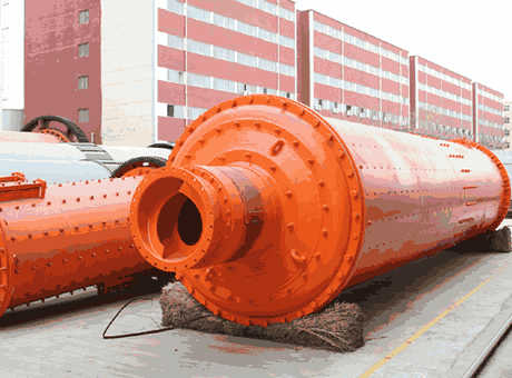 High End Medium Sandstone Wear Parts Of Ball Mill Sell It