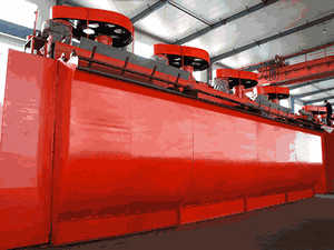 Mining & Mineral Processing Equipment     JXSC Machine