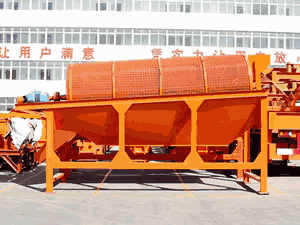 Sale of various types of mining equipment   Caesar Mining