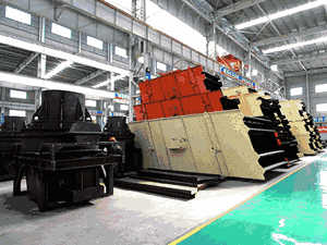 Sale of various types of mining equipment   Industro