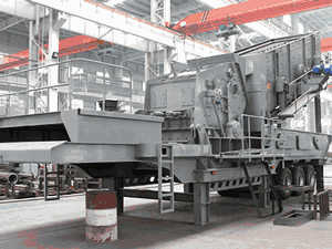 high end large glass iron ore processing line sell it at a