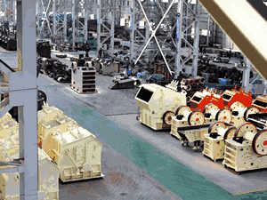 Veracruz Mexico North Americahigh endgangue ballmill