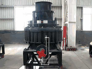 Sale of various types ofmining equipment  MCZB