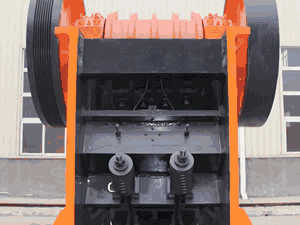 Iron Ore Mill Pulverizer