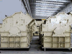 Grinding Destruction Machine