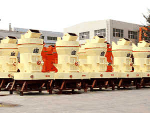 Kairouan low price new dolomite ore processing line sell