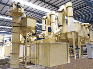 calcite grinding mill for power