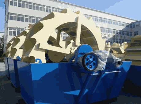 300tph sand washing plant sand and gravel production line