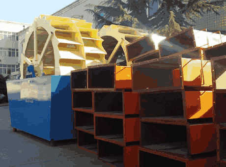 Sand Washing Machine Spiral Sand Washer Spiral Sand Washer