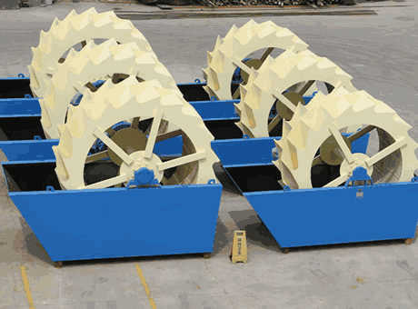 Erdent high quality new rock sand washing machine for sale
