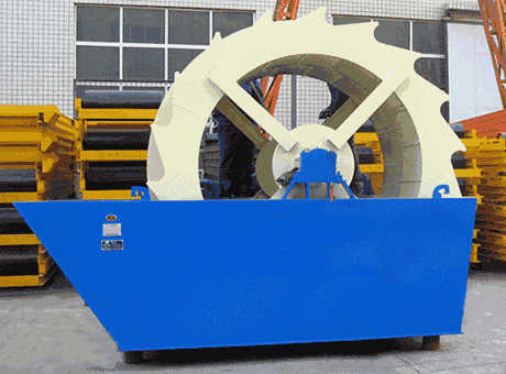 Vinnitsa efficient large magnetite sand washer sell it at